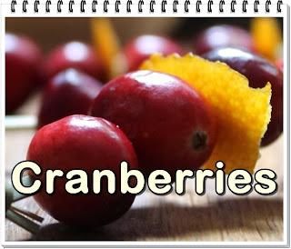cranberries helps cure uti