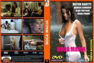 BOCA MACIA - CINEMA NACIONAL
