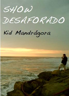 Show Desaforado Podcast