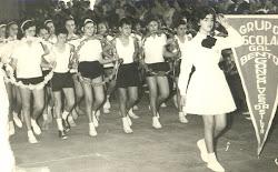 Grupo Escolar General Bento Gonçalves da Silva 1936