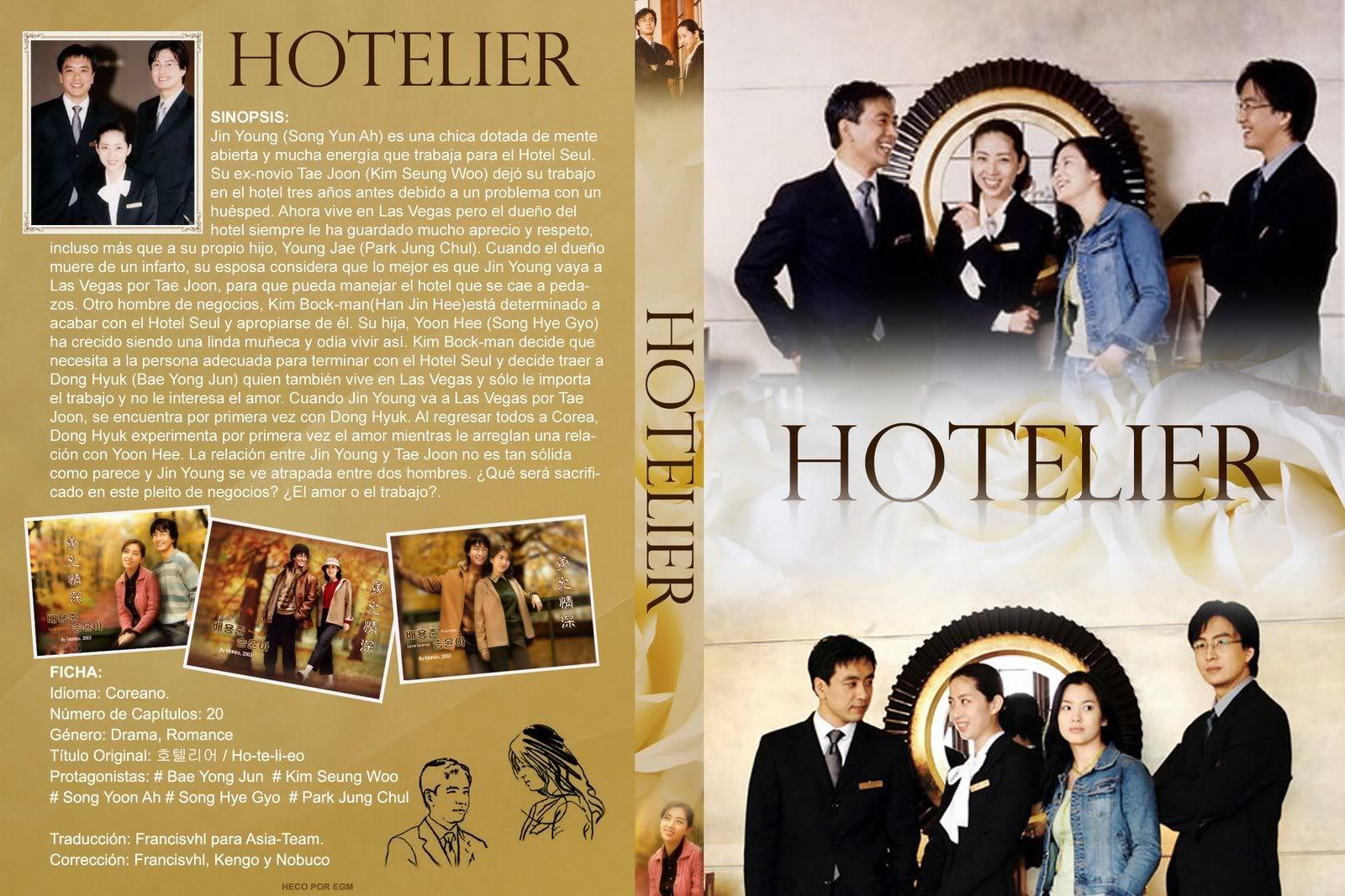 The Hotelier - Facebook