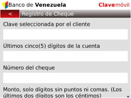 Descargar aqui clavemovil seguros premium full para for Banco de venezuela consulta de saldo