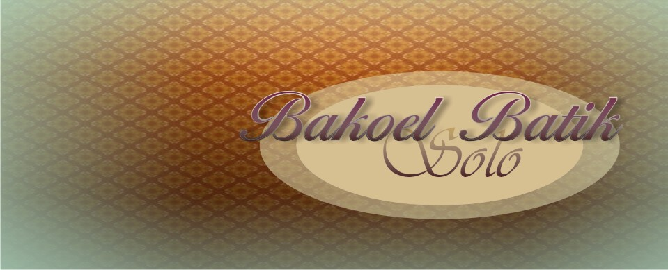 Bakoel Batik Solo Indonesia