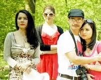 Phim Hai Phia Chan Troi