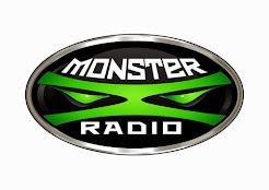 Monster X Radio on Facebook