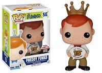 Funko Pop! Freddy Funko Toy-Tokyo