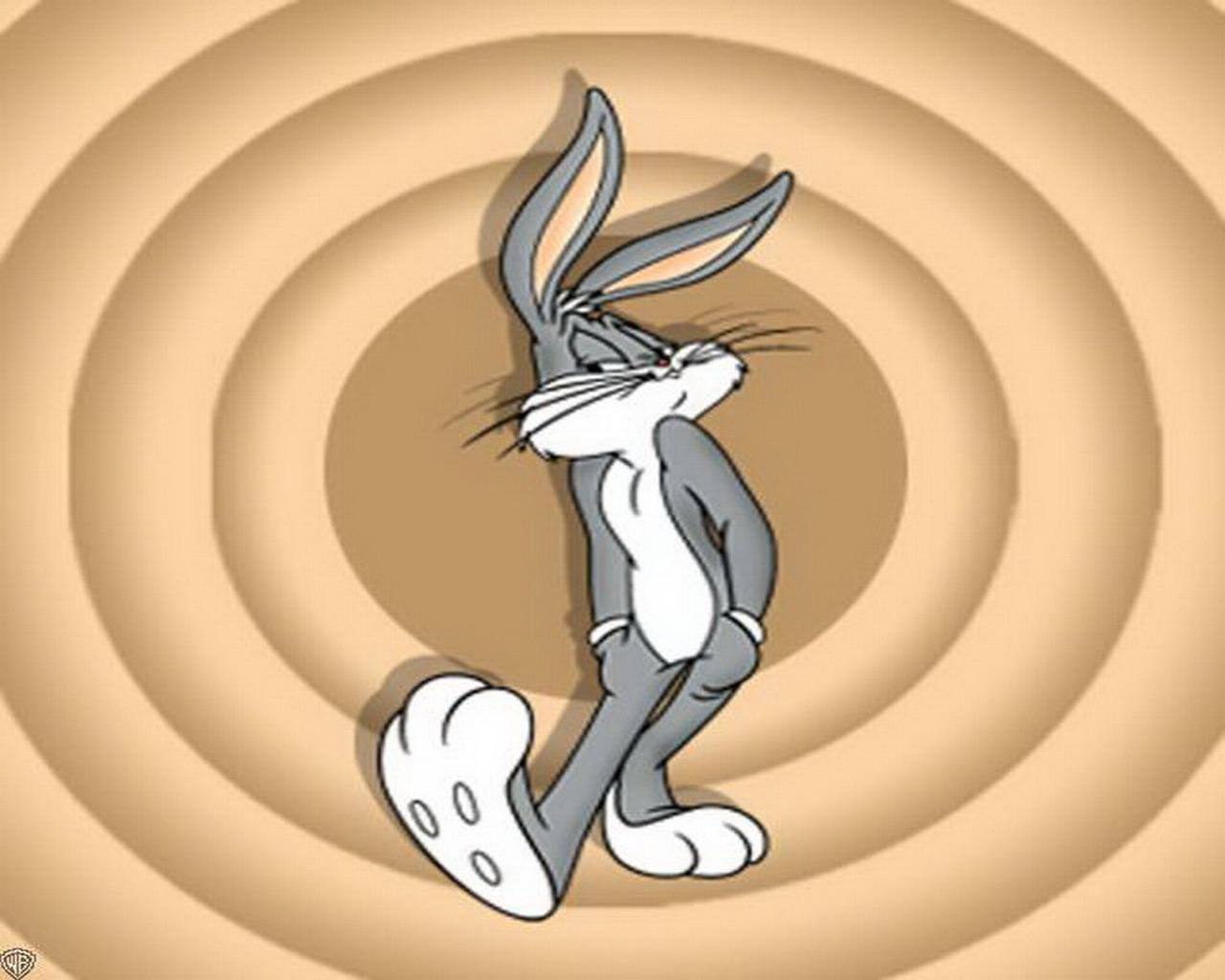 Wallpaper Collections Bugs Bunny Wallpapers