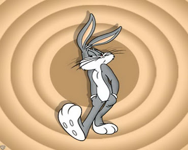 #3 Bugs Bunny Wallpaper