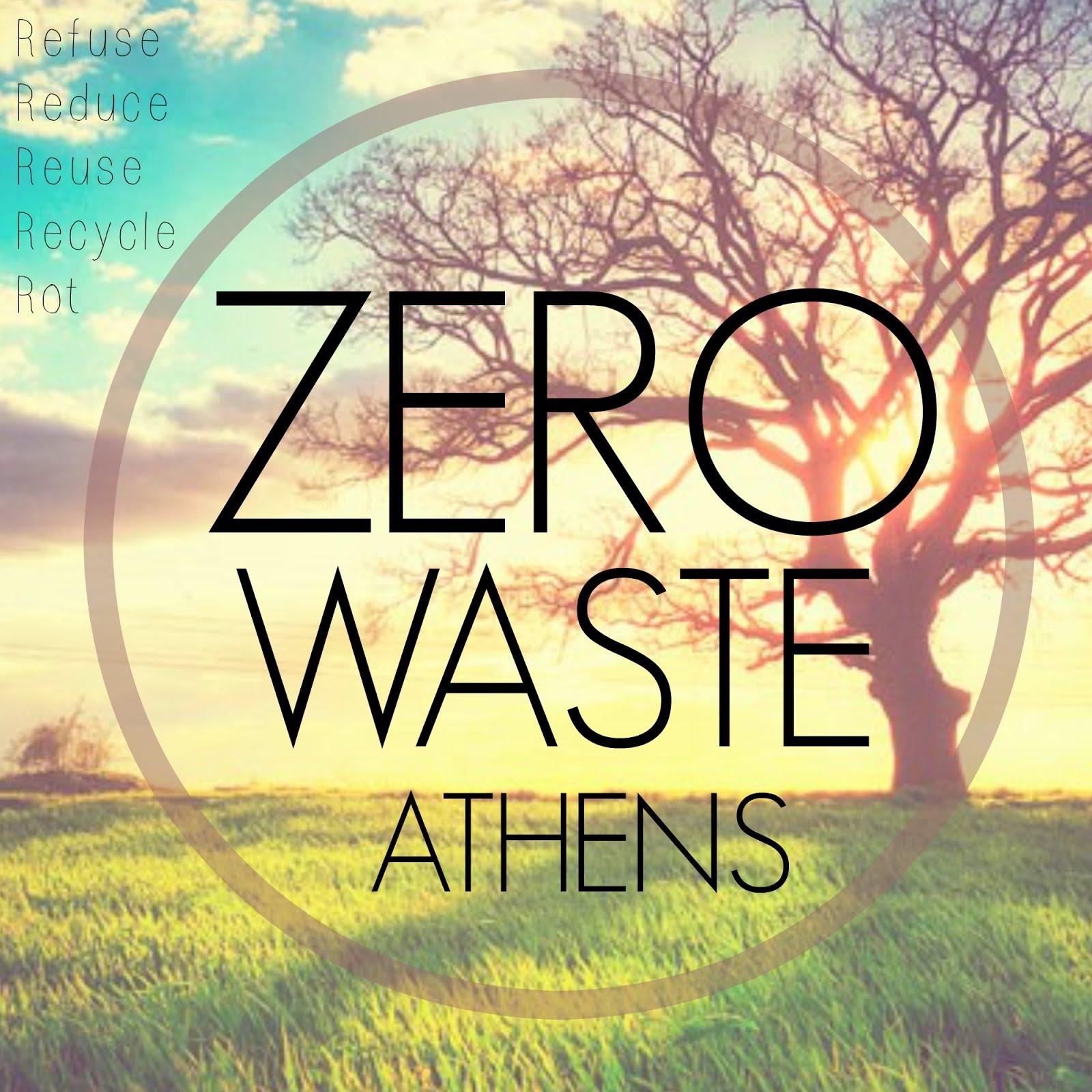 Zero Waste Athens