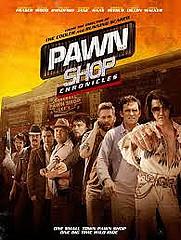 Thị Trấn Cuồng Loạn Pawn Shop Chronicles