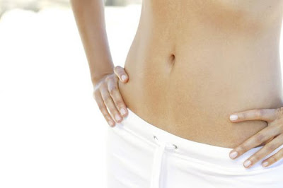 How to Get Rid of a Pear-Shaped Belly
