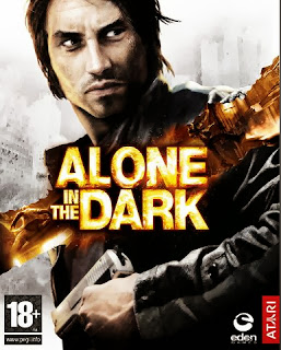 Alone in the dark 2008 for PC Games