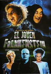 Trailer de 'El Joven Frankenstein' de Mel Brooks