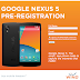 Google Nexus 5 confirmed specifications revealed by Canadian carrier Wind Mobile, coming soon to Sprint