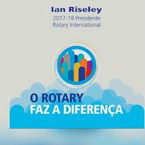 Acessse o portal internacional do Rotary