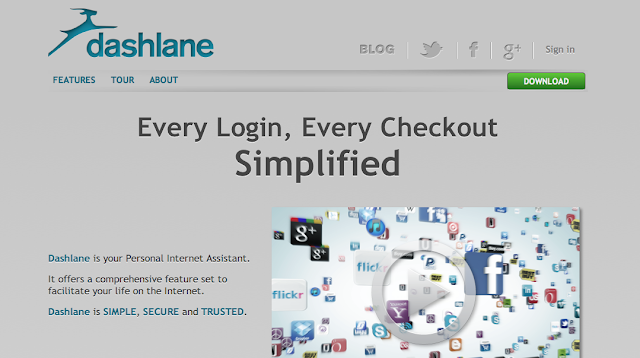 Dashlane - Never Forget Our Password! | MOST VALUABLE SOFTWARE