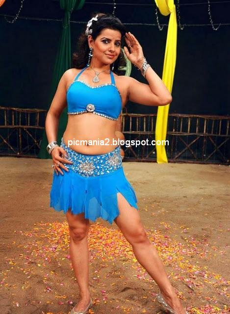 Sexy actress madhusharma Hot