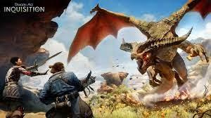 عرض Dragon Age Inquisition ps4-xbox one-pc