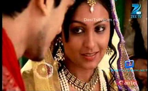 Qubool Hai Zee TV Drama