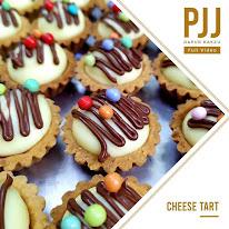 PJJ CLASS CHEESETART