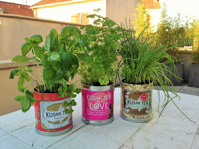 Globeshoppeuse diy boite th%25c3%25a9 kusmi tea pot de fleur+%25289%2529