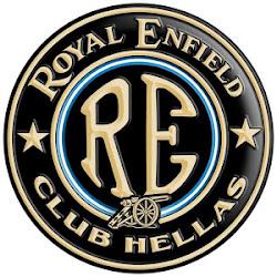 Enfield Club Greece