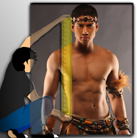 Aljur Abrenica Height - How Tall