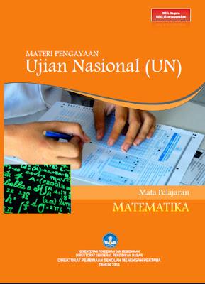 penjabaran kisi-kisi dan 3 paket soal pengayaan UN 2015 matematika