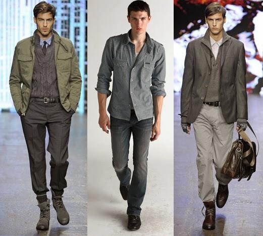 god tøjstil mænd