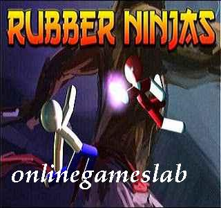 Rubber ninjas game free download