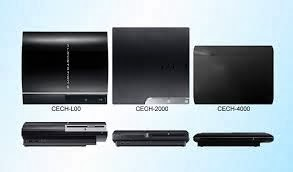 PS3 FAT NOR 80GB DAN 160 GB MENTAH SEGEL UTUH