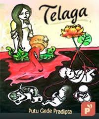 Buku Puisi Telaga