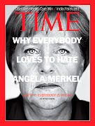 Why Everybody Loves to Hate Angela Merkel and Why Everybody Is Wrong