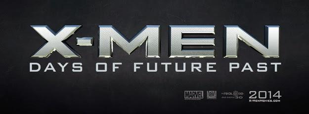 x-men days of future past,logo,movie