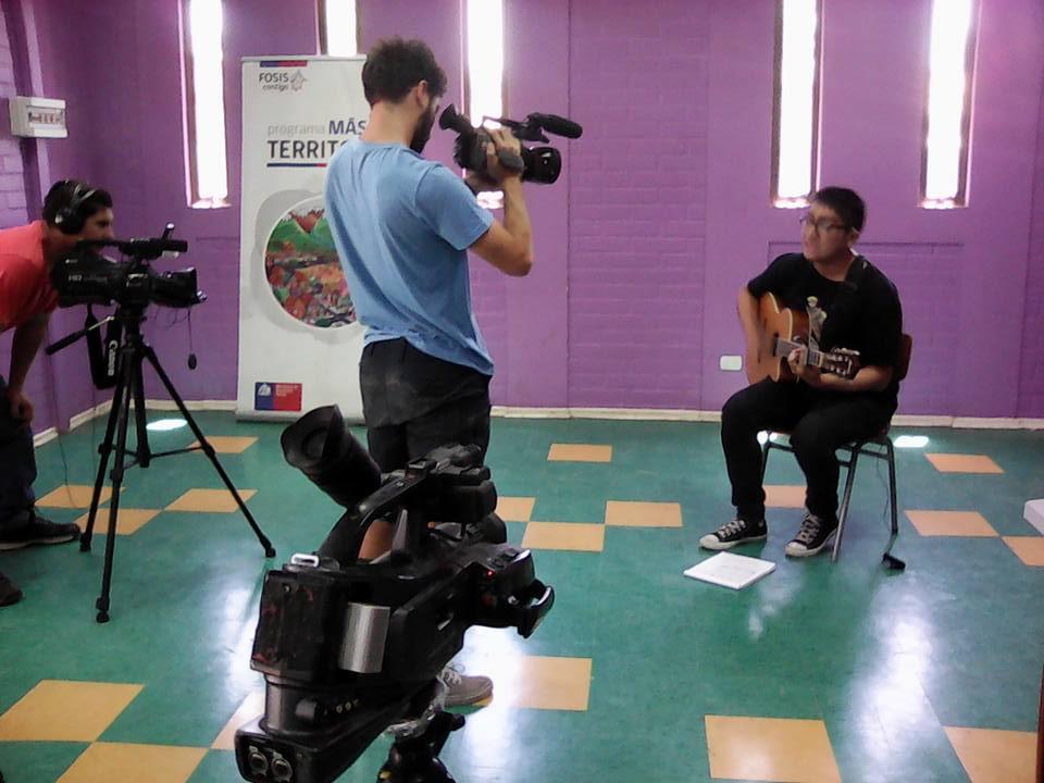 Quilicura TV Canal 6 Comunitario