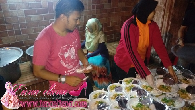 Share a meal with the poor and needy by ‪‎1Charity‬ -  6 August 2015