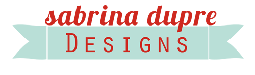 Sabrina Dupre Designs
