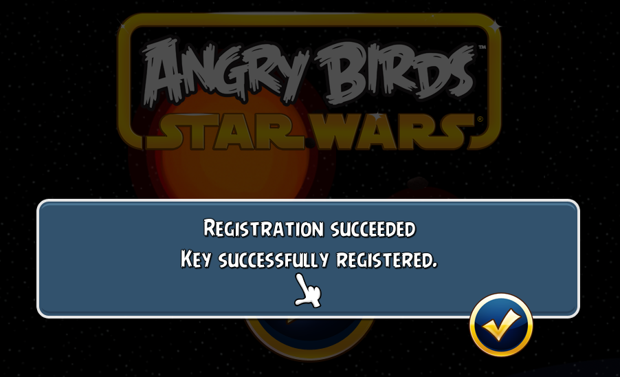 Angry birds star wars coupon codes