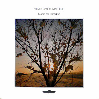Mind over Matter - Music for Paradise / source : www.discogs.com