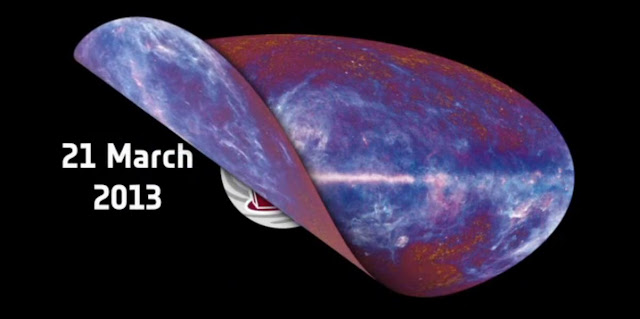 Coming soon: Planck unveils the cosmic microwave background
