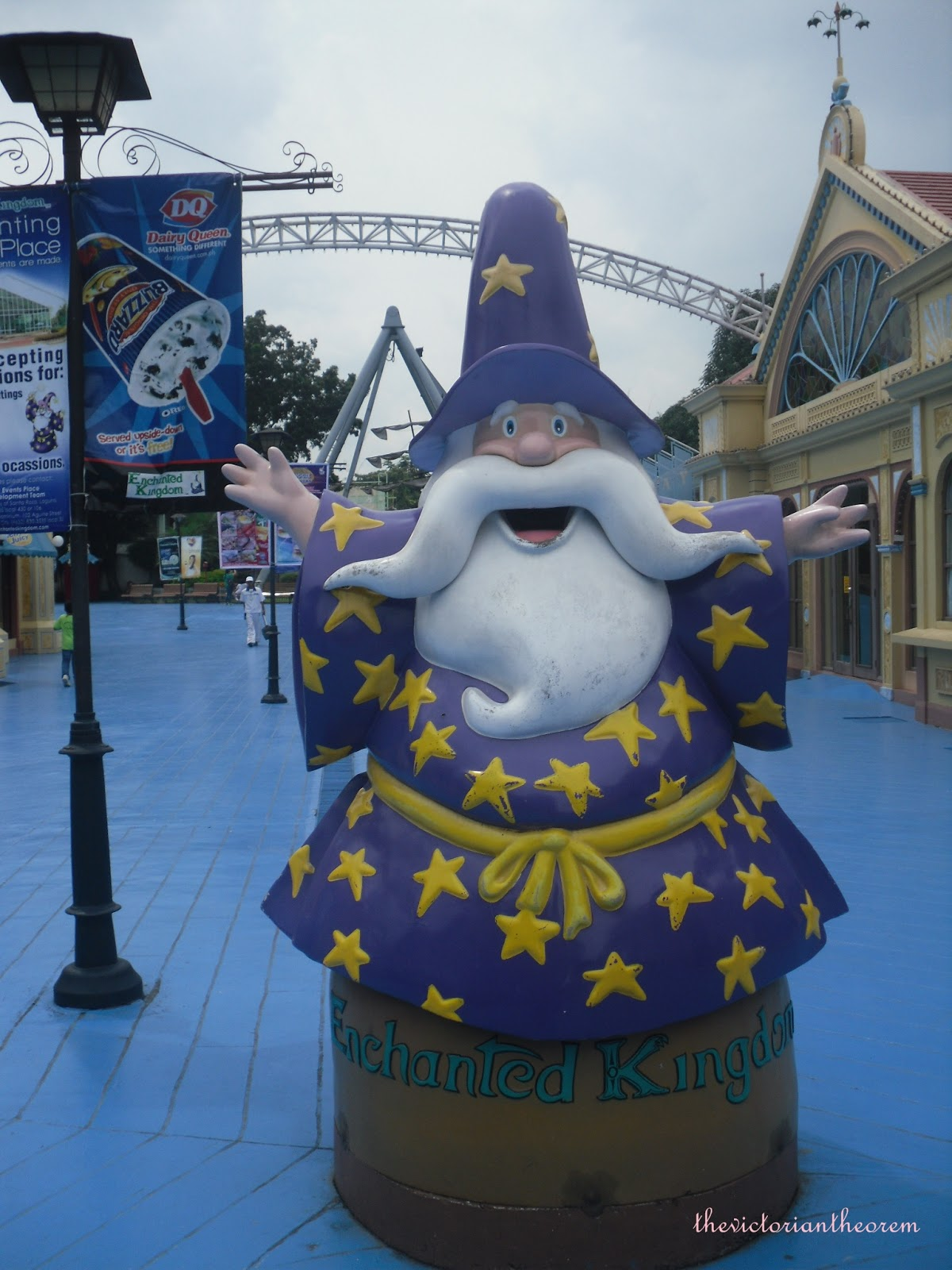 wizard money enchanted kingdom