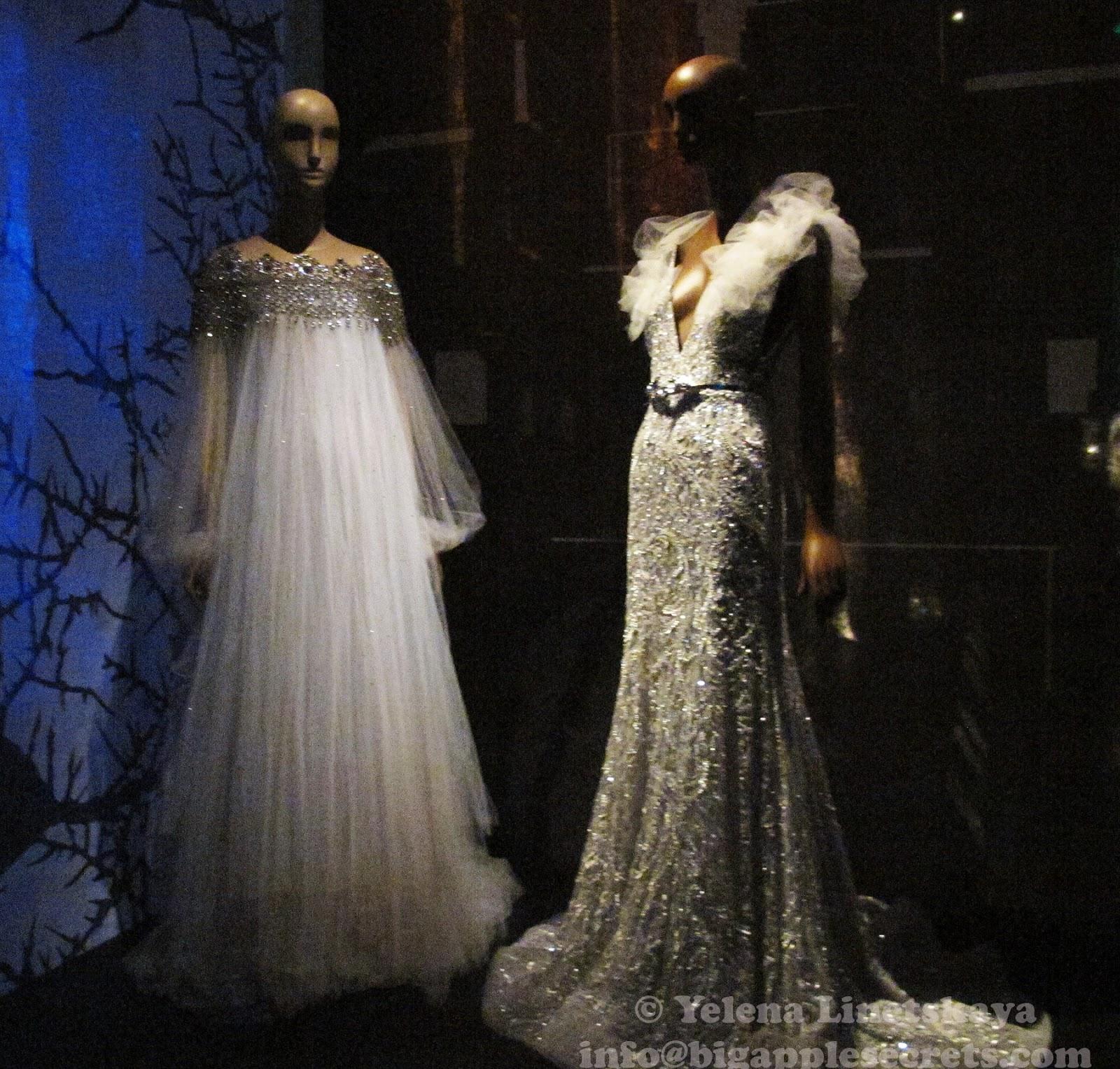 Big Apple Secrets: Fairy Tale Fashion at Fashion Institute of Technology