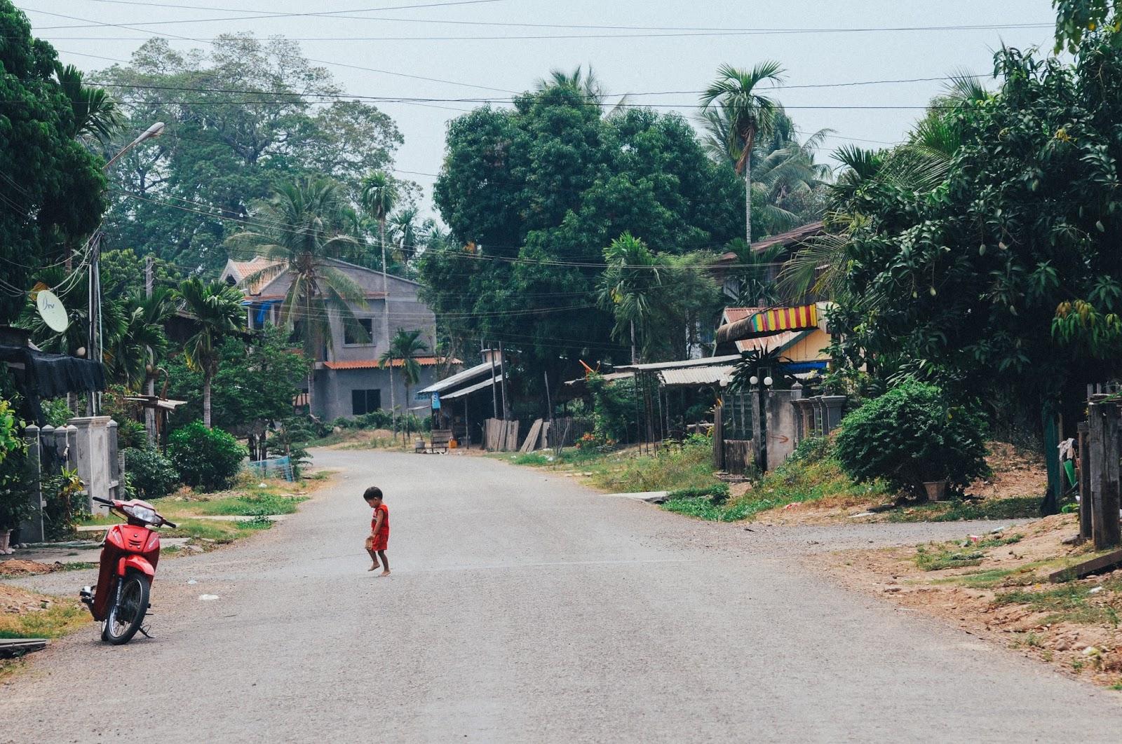 Attapeu Laos