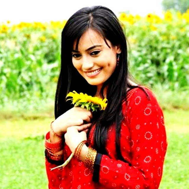 TV actress Surbhi Jyoti