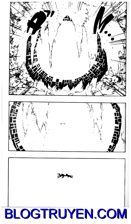 Naruto chap 233 Trang 7 - Mangak.info