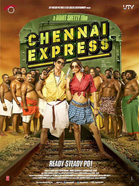 Chennai Express movie download