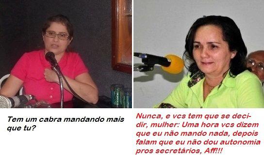Chapadinha: Danúbia Vs Belezinha 04