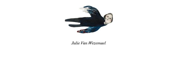 Julie Van Wezemael