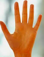 Anillos en las manos