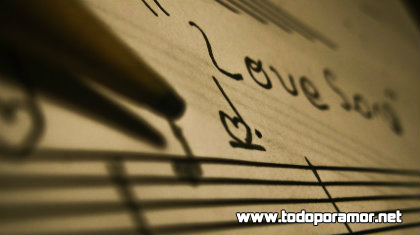 ¿Haz dedicado canciones?
